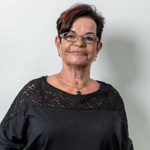 Ingrid Kirschesch