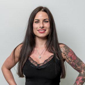 Nadine Lindenroth